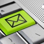 Sending newsletters with email marketing software